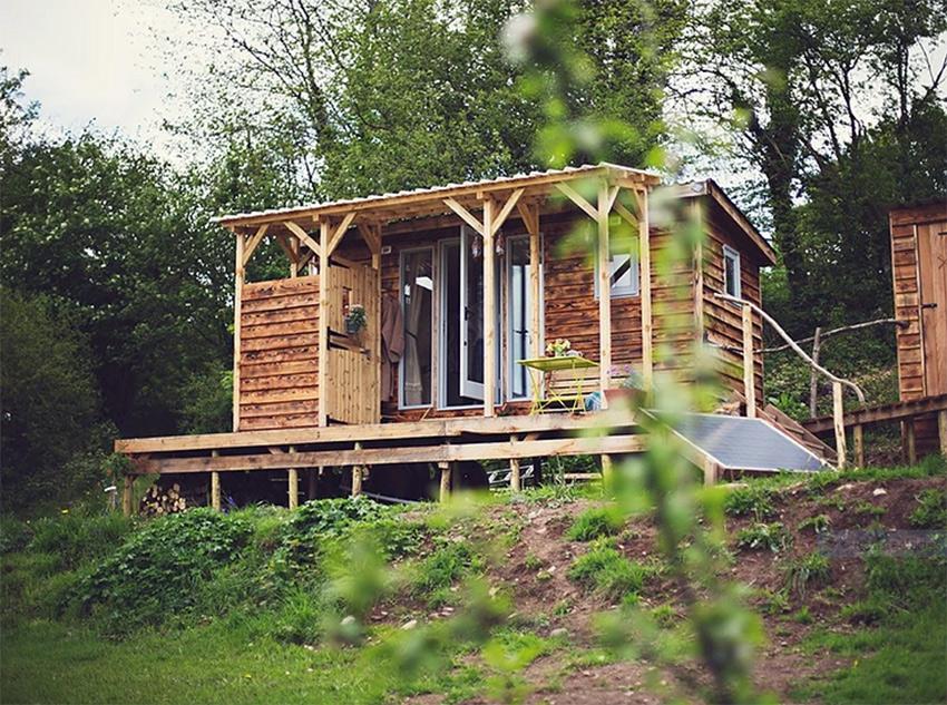 construire tiny house