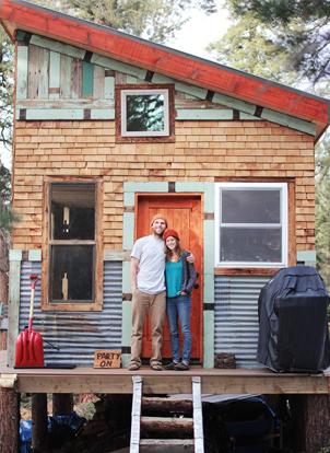 Tiny House écologique