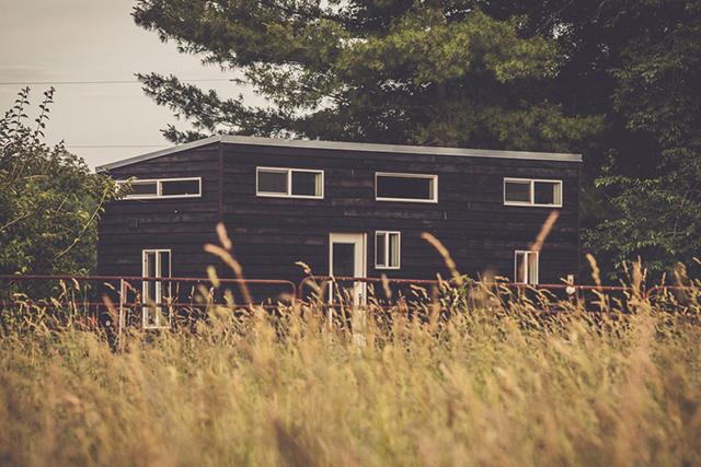 vivre tiny house