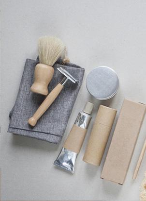 Objectif salle de bain minimaliste & zéro déchet : baume à lèvres DIY