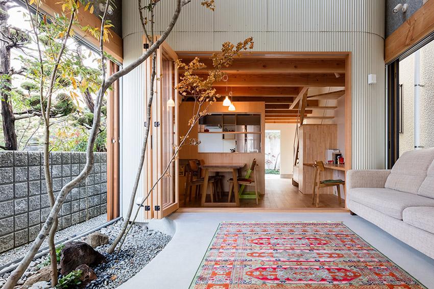 minimalisme japon