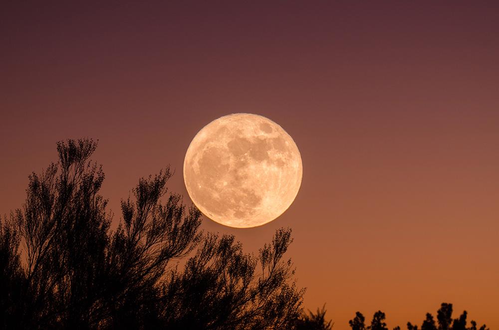 rituel lune