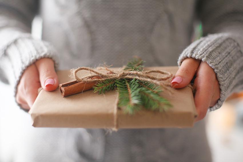 cadeaux Noel Zéro Déchet