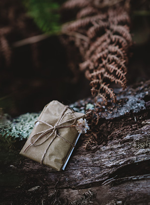 Guide éclairé pour des cadeaux de Noël Zéro Déchet