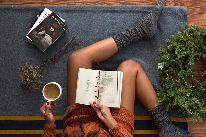 bienfaits lecture
