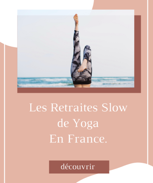 retraite yoga france