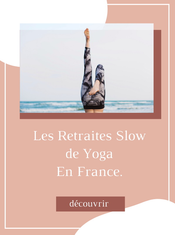 Sloli – Les Retraites Slow de Yoga en France